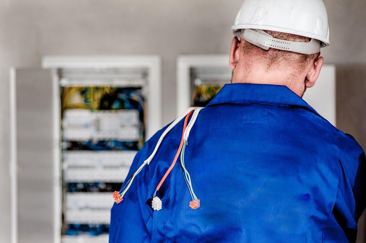 électricien garantie décennale